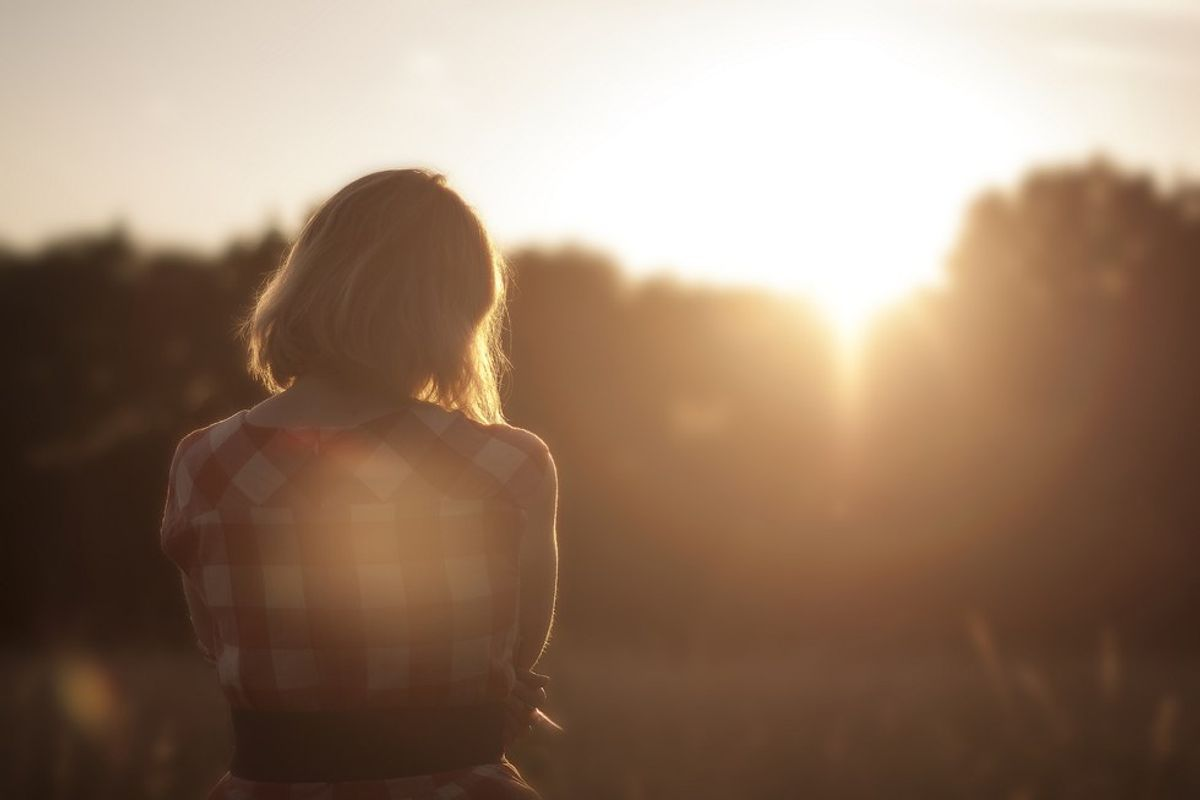 To The Person Who Never Feels Like Anyone's First Choice