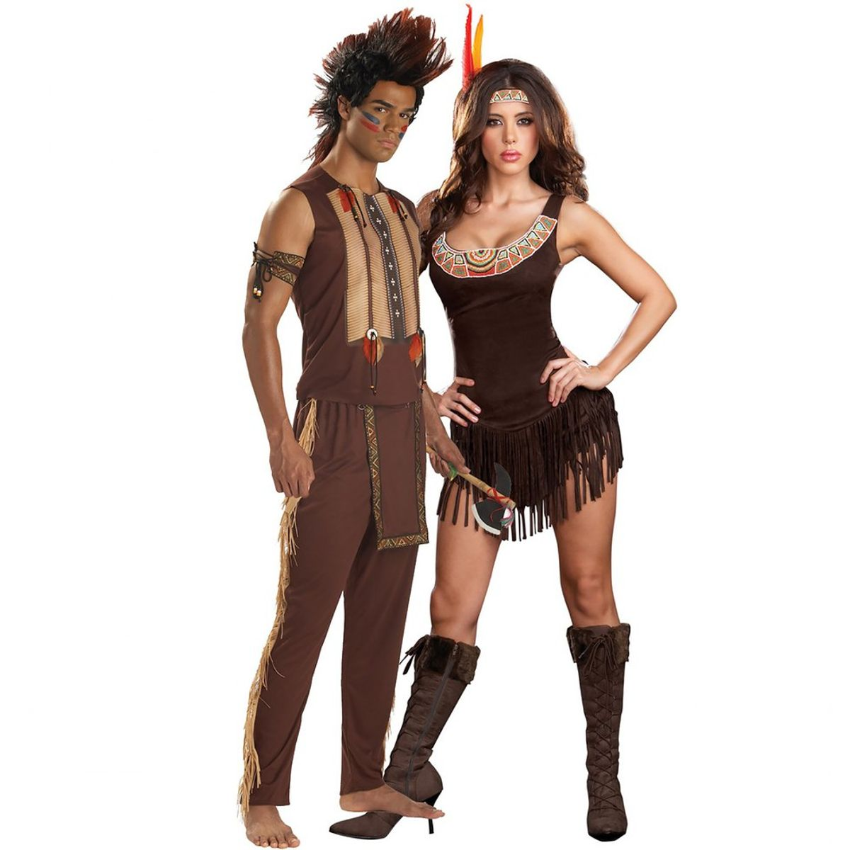 When Is A Halloween Costume Considered Too Offensive?