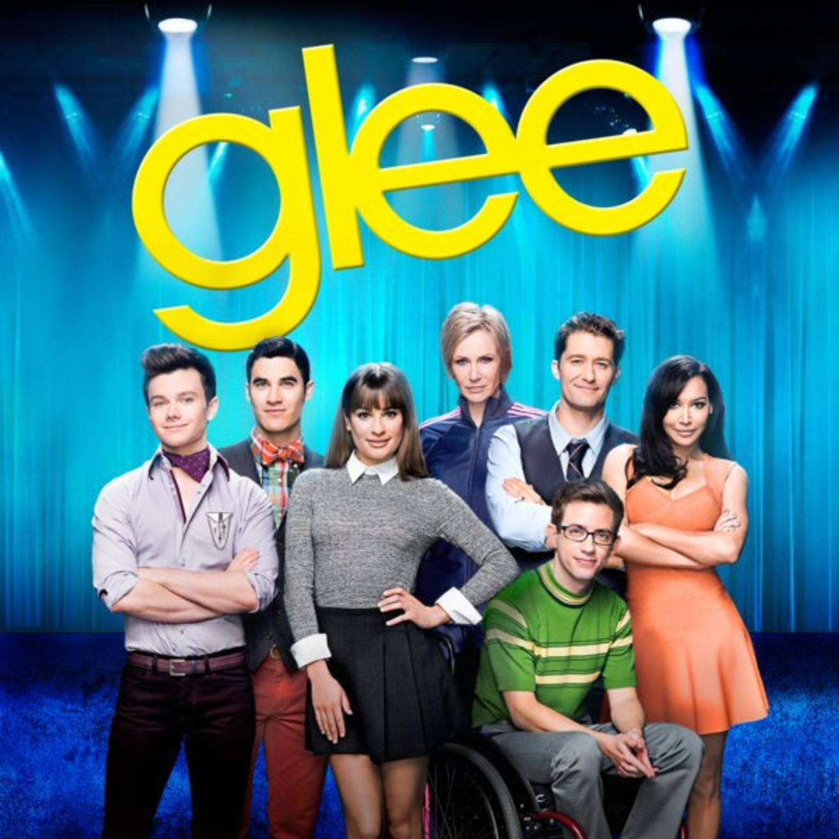 Glee: The Show That Largely Shaped Millennials
