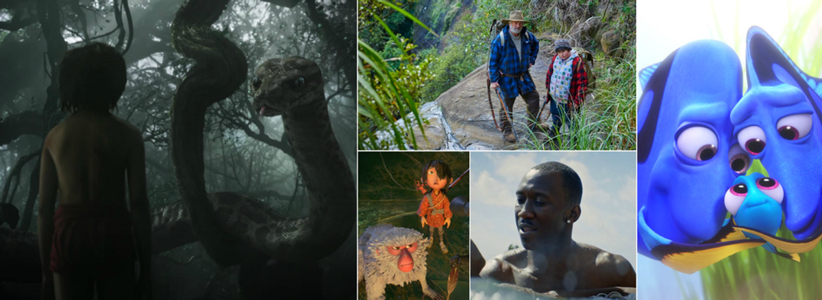THE BEST AND WORST FILMS OF 2016