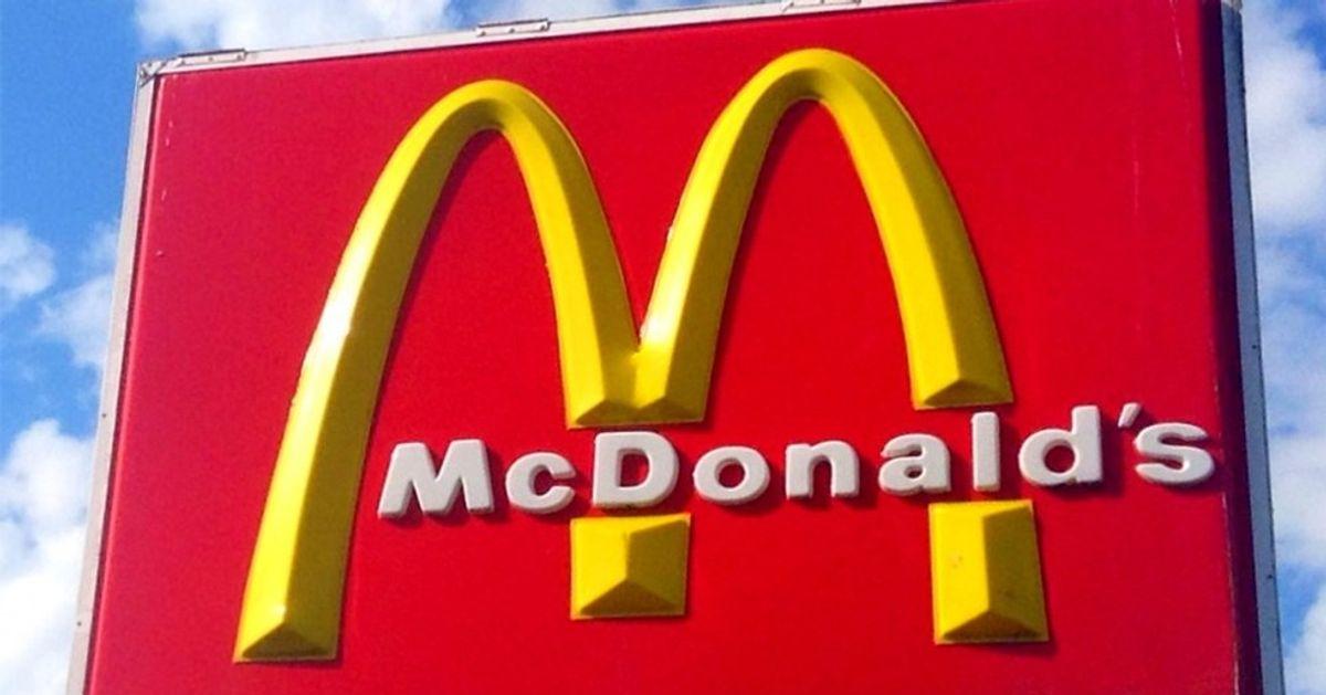 10 Reasons You Shouldn't Eat McDonald's