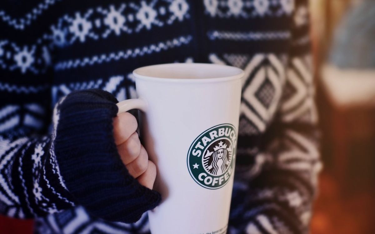 Red Cup, Green Cup, Why Starbucks Won't Let the Anti-Christmas Cup Fiasco Happen Again