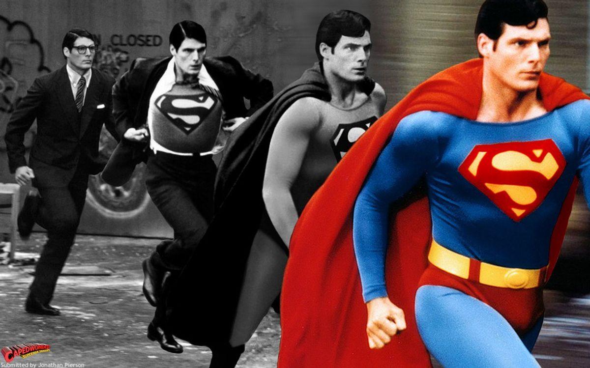 What Superman The Movie Can Still Teach Us