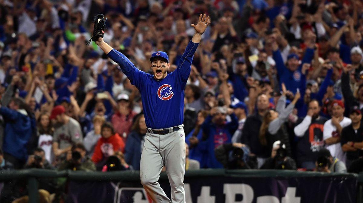 Chicago Cubs Became America's Team