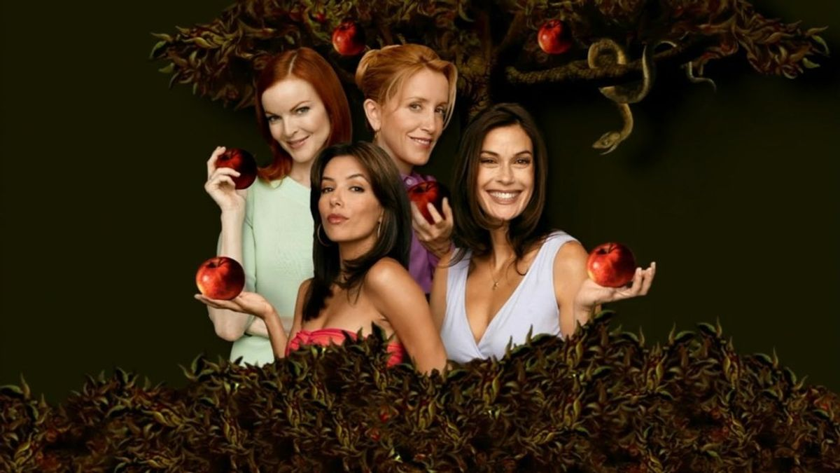 Which Desperate Housewives Character Are You Based On Your Zodiac Sign?