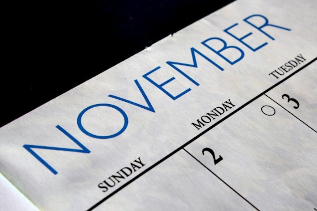 8 Holidays In November To Celebrate Besides Thanksgiving