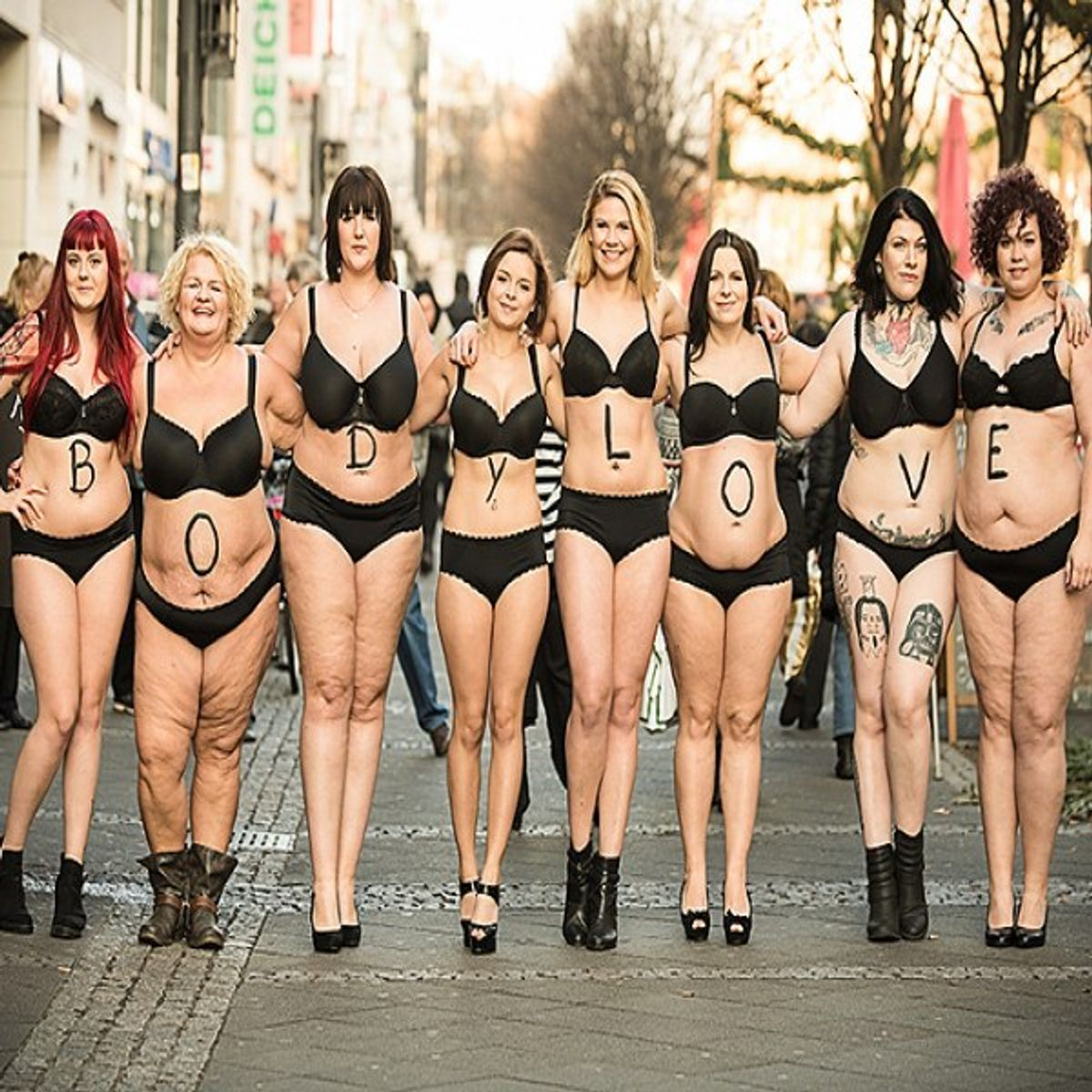 Why I Refuse To Go By Beauty Standards