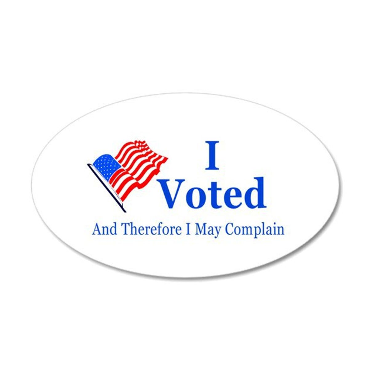 An Important Reminder As Election Day Approaches