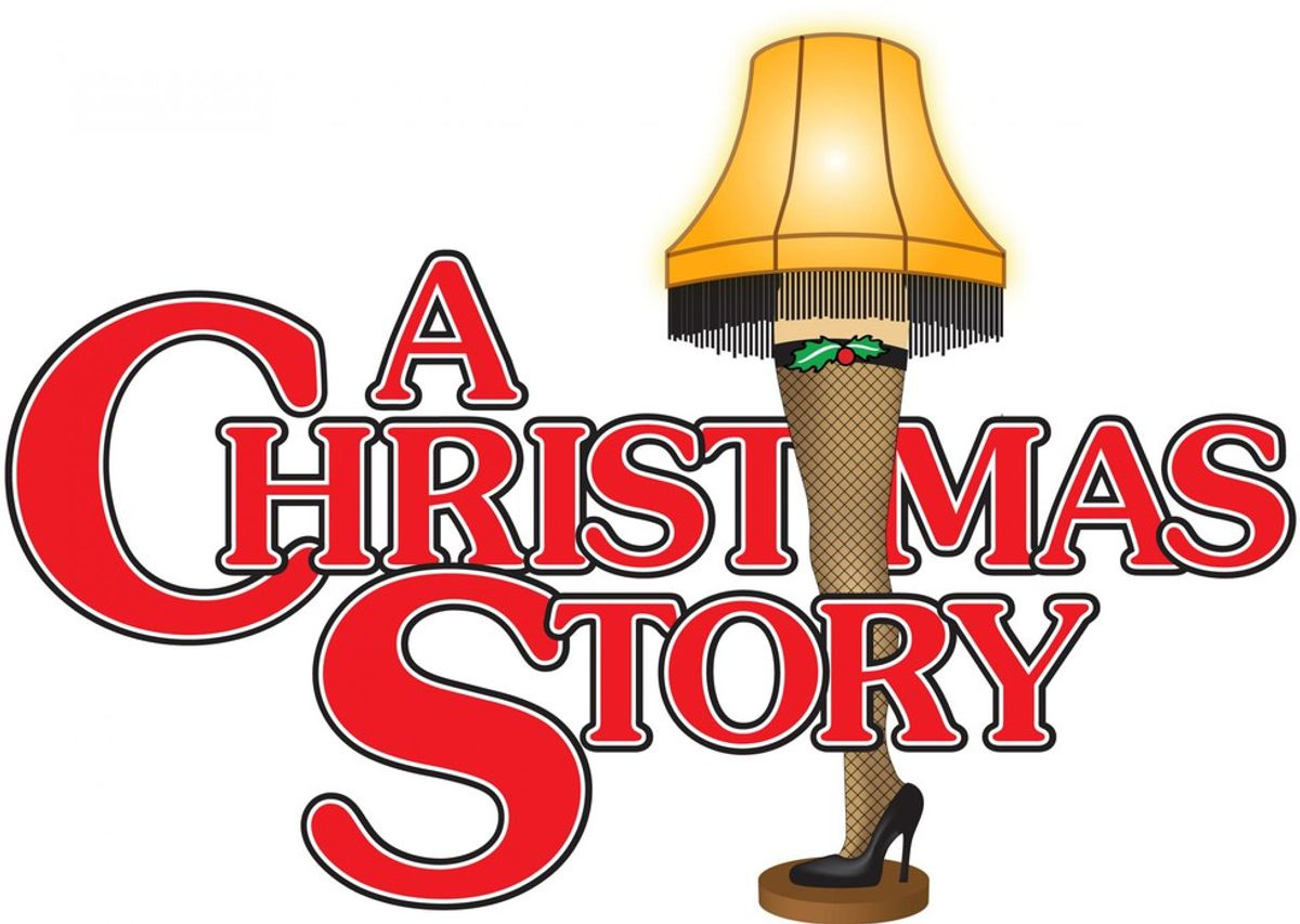 8 Reasons Why I Love A Christmas Story No Matter What Holiday It Is