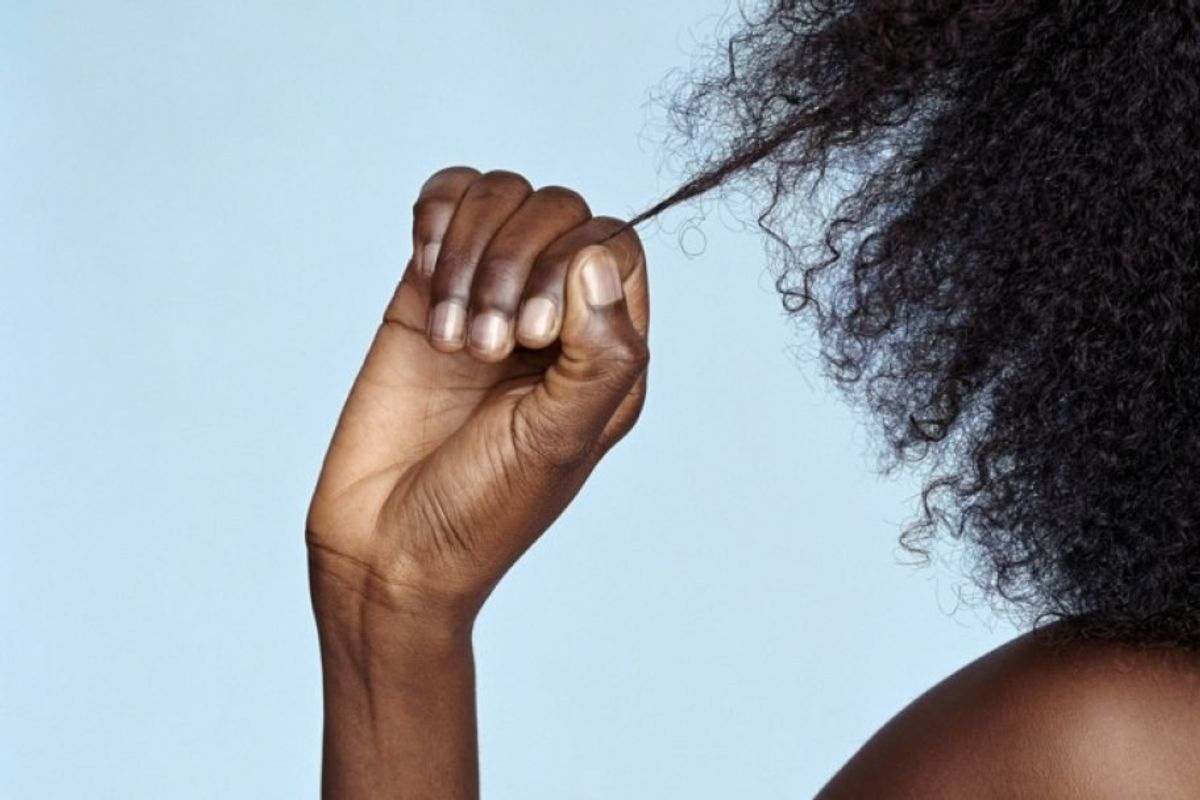 Nappy Hair and Negroes: The Word With A Long History