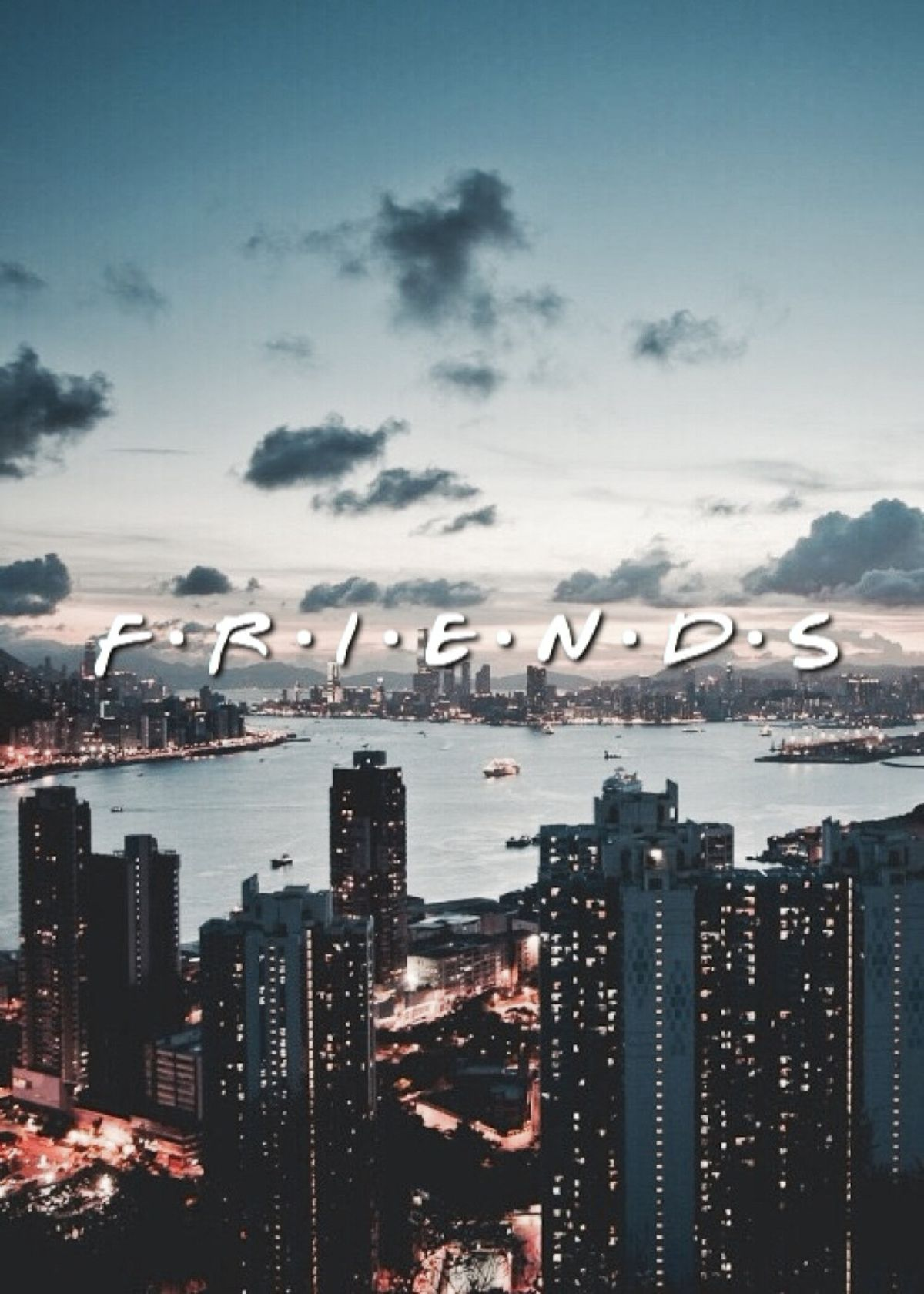 10 Reasons Why Friends Are My Life Goal