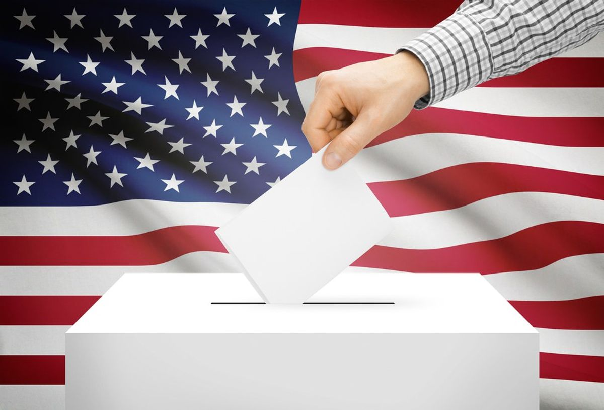 The Unspoken Truth Of Turning Old Enough To Vote