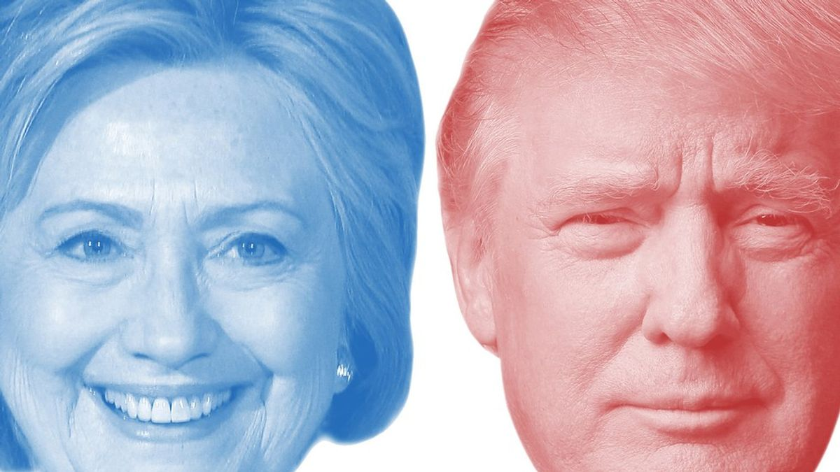 It's Time To Get Serious About The 2016 Presidential Election