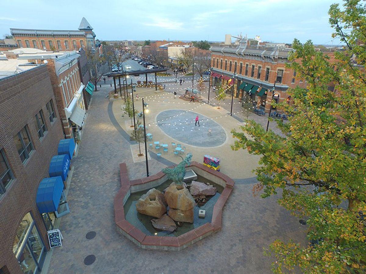5 Hidden Gems Near Fort Collins, Colorado