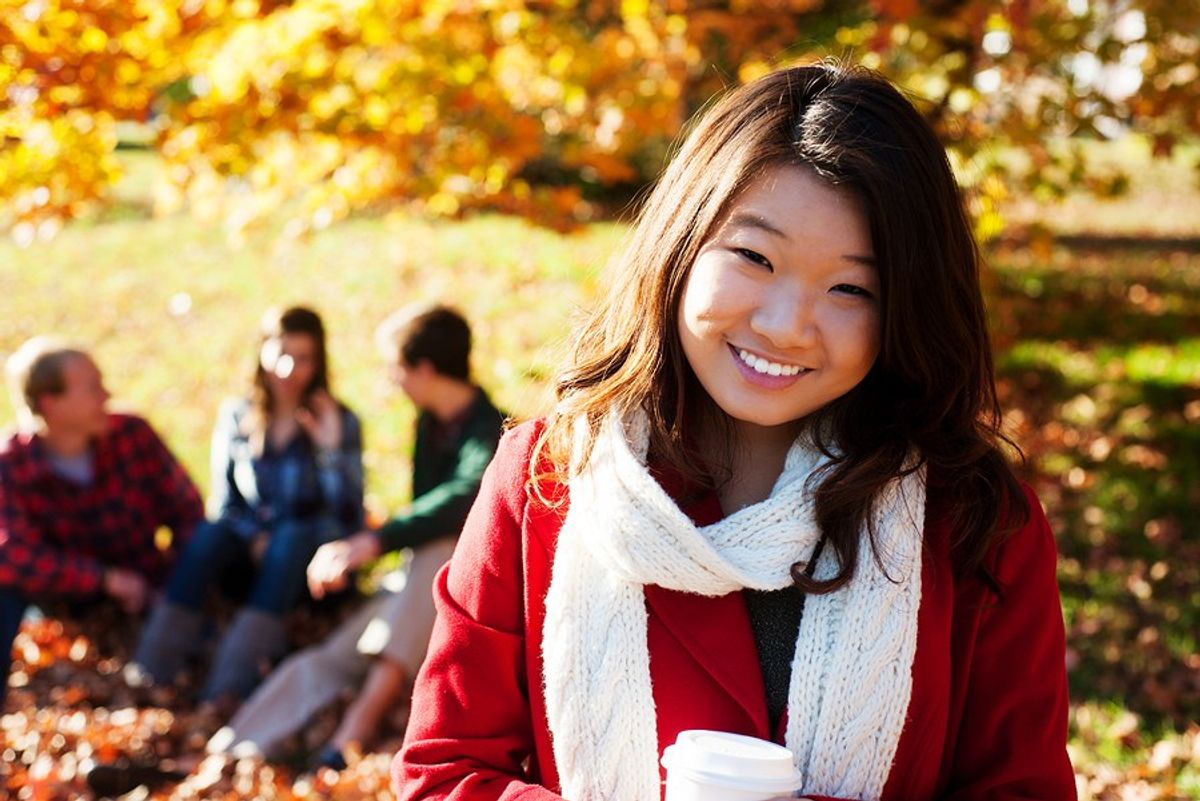 11 Reasons College Kids Are Excited For Thanksgiving Break