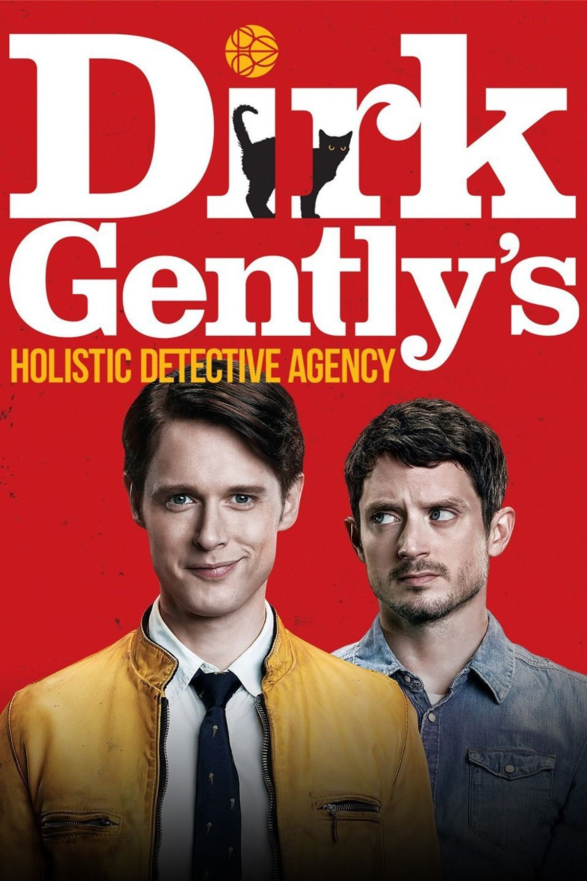8 Reasons Dirk Gently's Holistic Detective Agency Is...AMAZING!