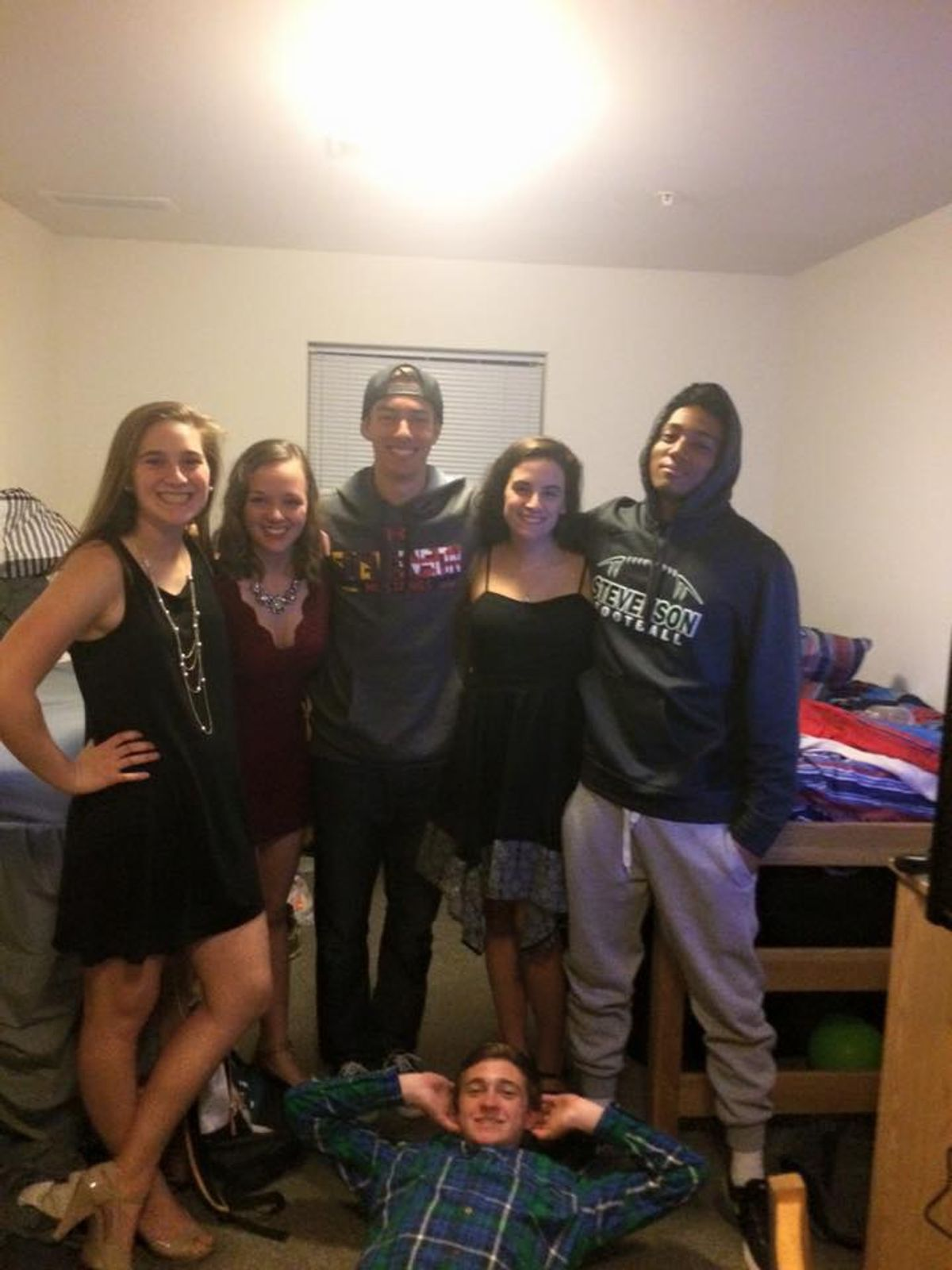 15 Things I Wish I Knew As A College Freshman