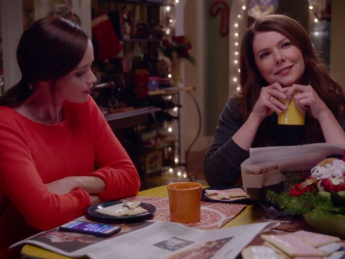 Questions I Need Answered in the Gilmore Girls Revival
