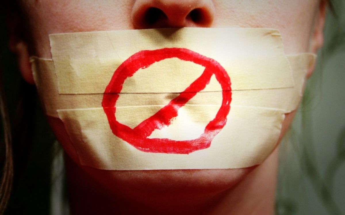 College Students and Free Speech
