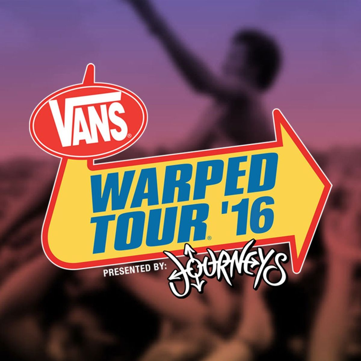 Why You Should Attend Warped Tour