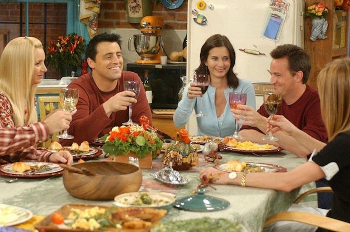 Don't Skip Thanksgiving