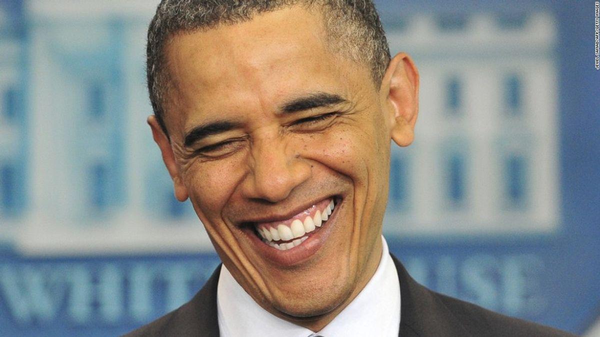 Remembering Barack Obama's Presidency