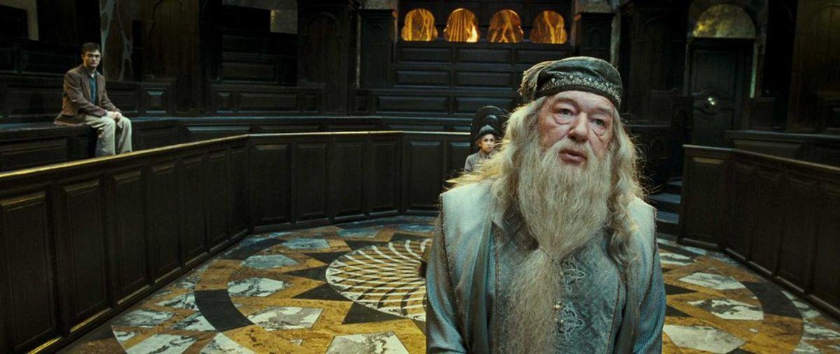 Why Albus Dumbledore Sucks