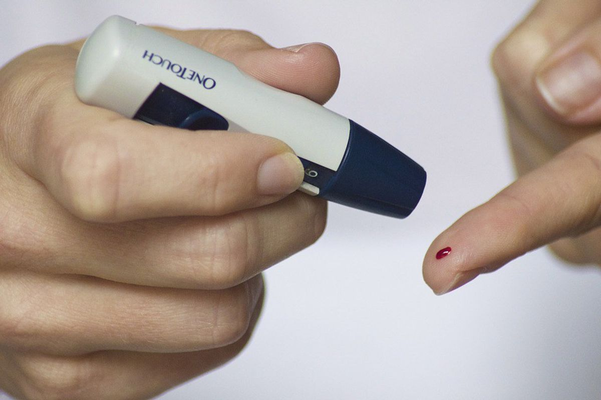 A Letter To Those Who Think Diabetes Is A Joke
