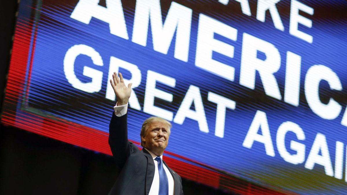 Trump Won, Stop Whining