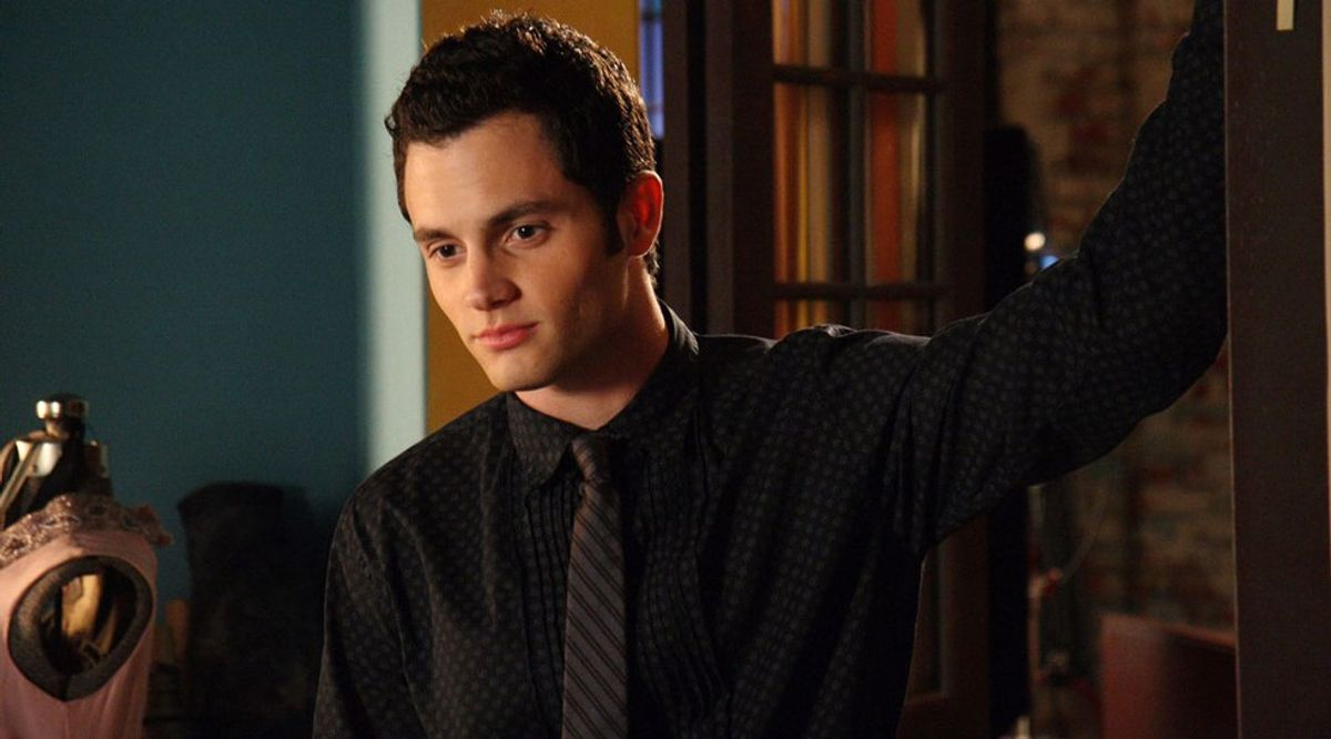 30 Reasons Why Dan Humphrey is The Worst Character on Gossip Girl