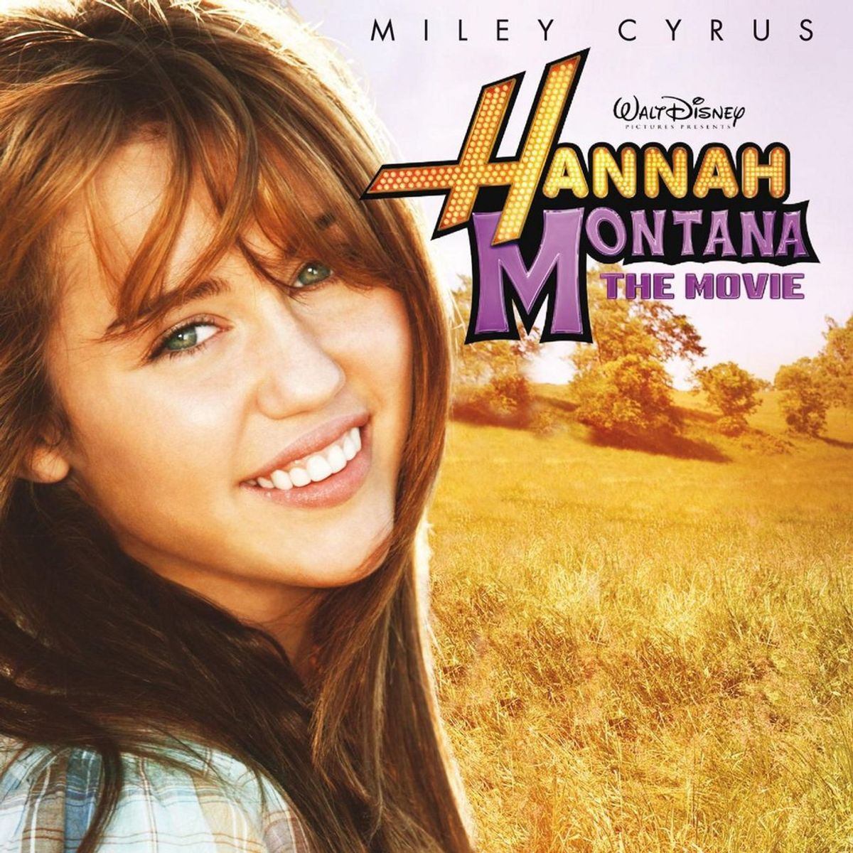 Life Lessons As Told By The Hannah Montana Movie Soundtrack