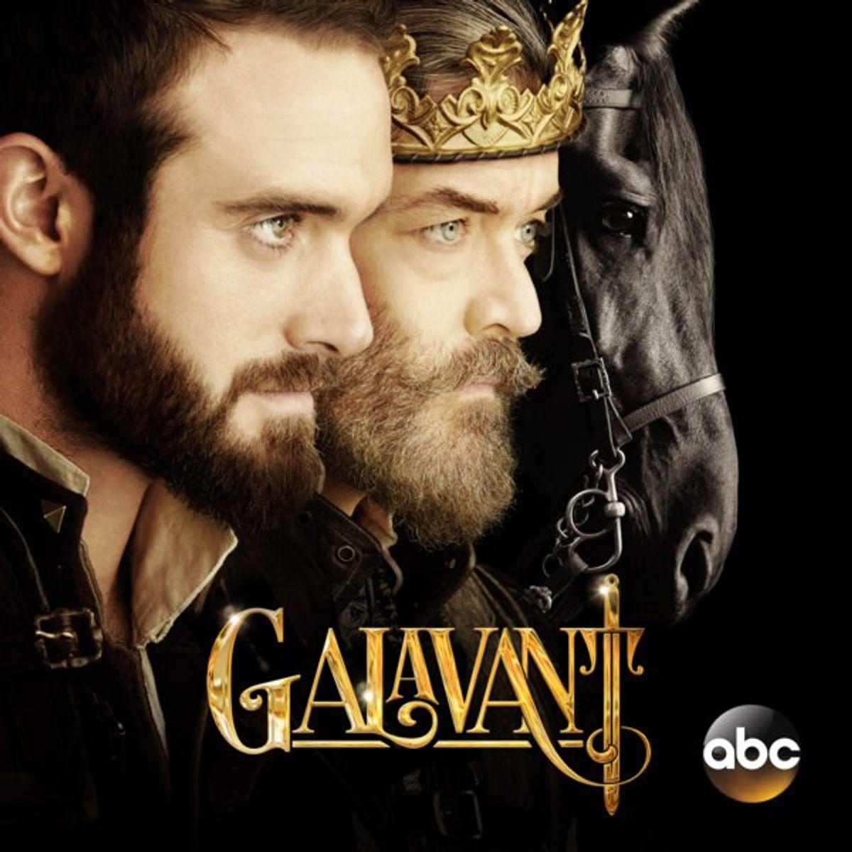 What is Galavant?