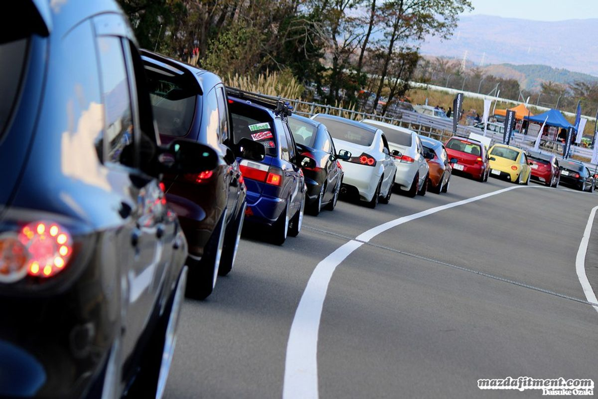 If You Love Cars, You Belong At H2Oi