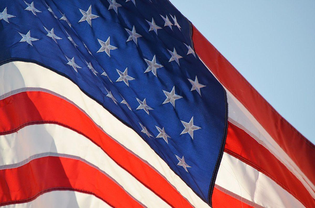 Make America United Again