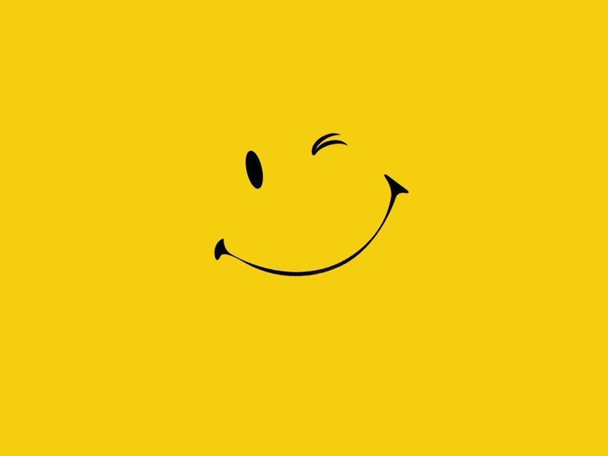 Why Do I Always Smile?