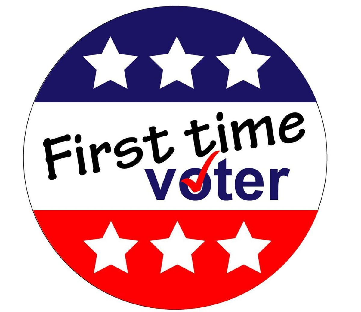 What It Felt Like To Vote For The First Time