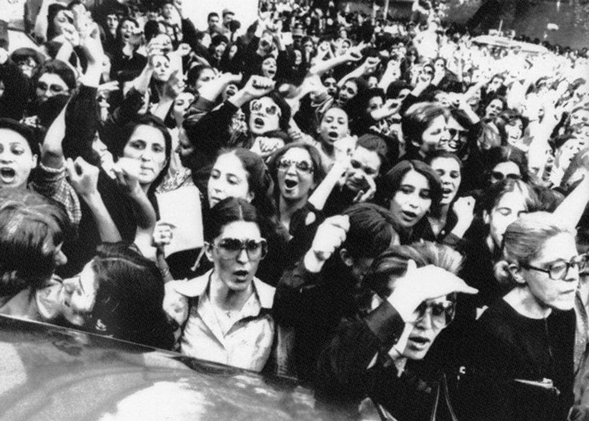 Apocalypse NOW: The National Organization for Women