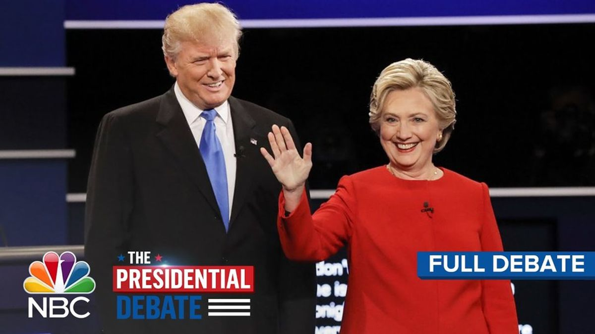 What The Presidential Election Is Like For Teenagers