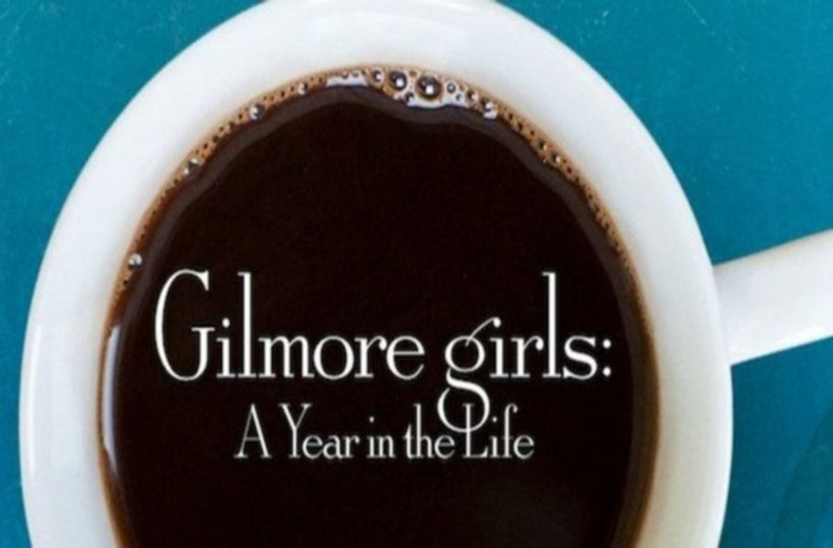 19 Episodes Of Gilmore Girls To Binge Before The Revival