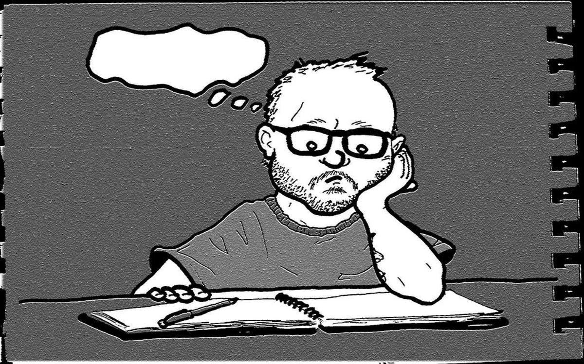 "50 ""Open Letter"" Topics To Overcome Writer's Block"