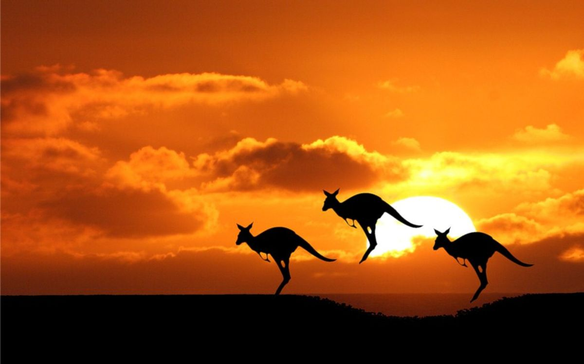 10 Facts About Australia That You Probably Didn't Know