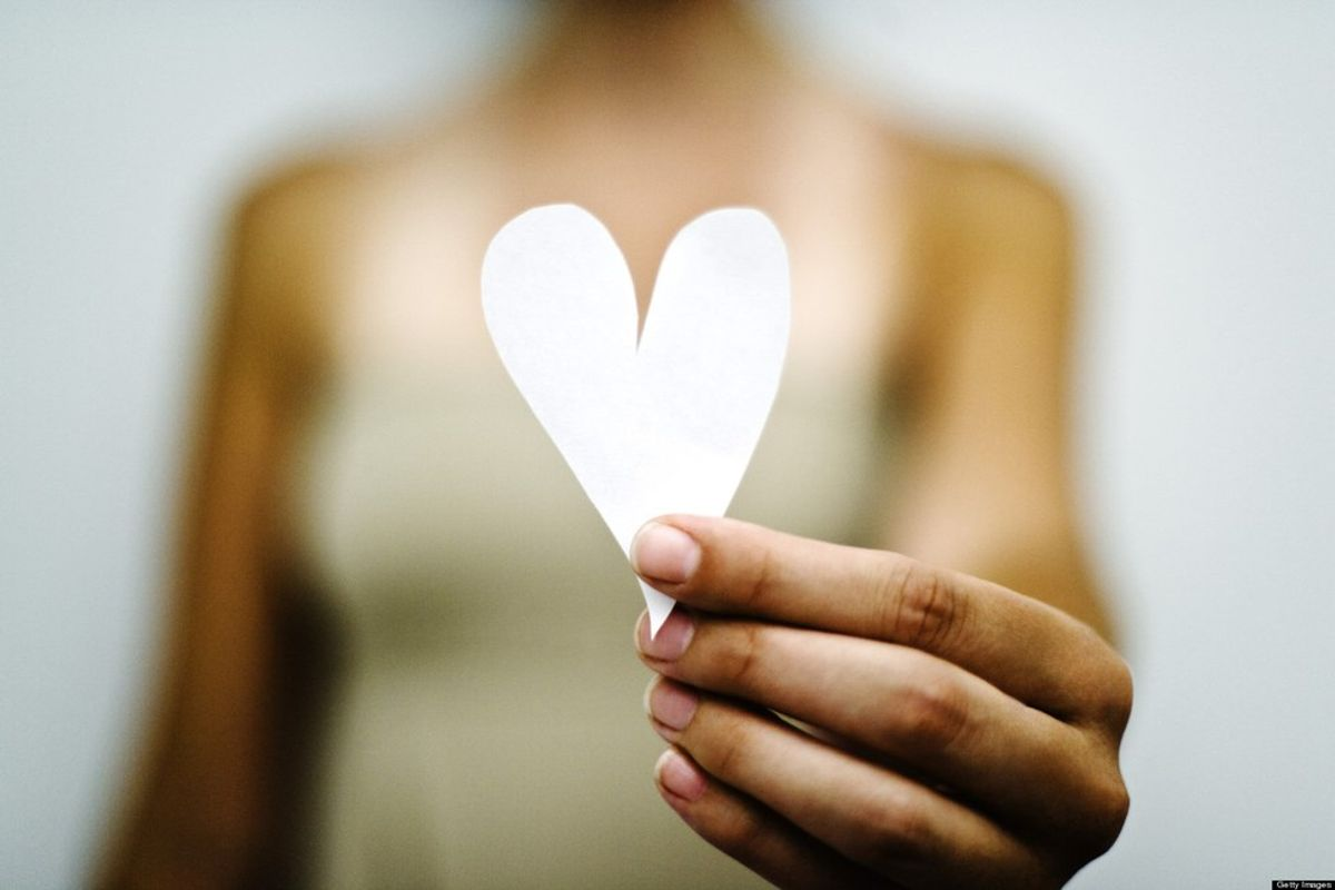 7 Ways To Self-Love