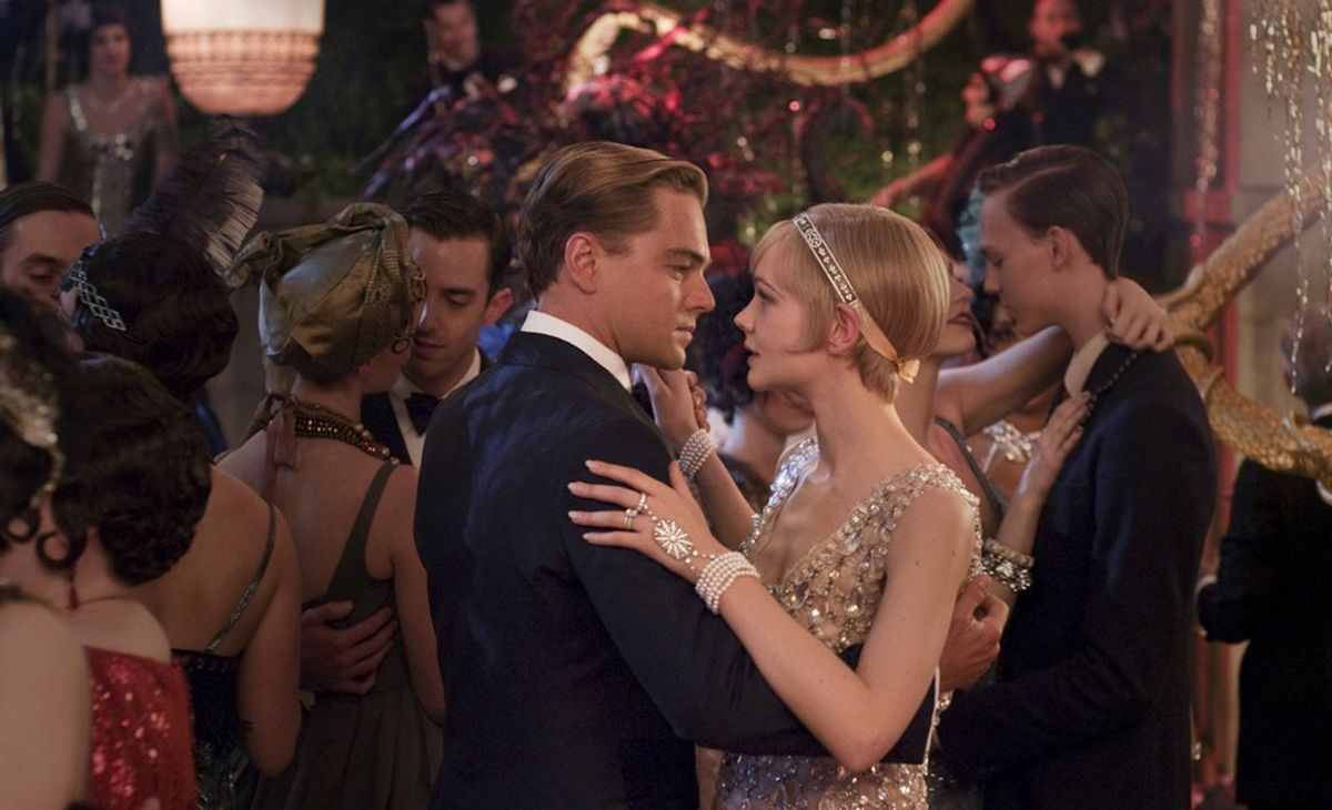 10 Things You Didn't Know About The Great Gatsby