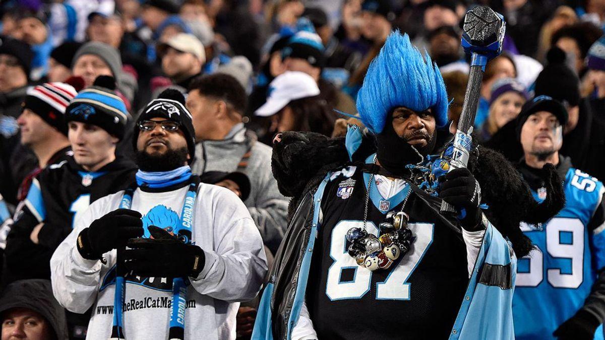 5 Types Of NFL Fans