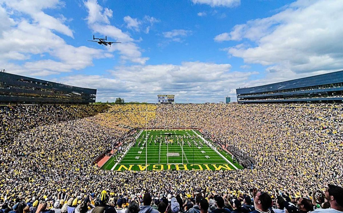 15 Things Only Michigan Students Will Understand