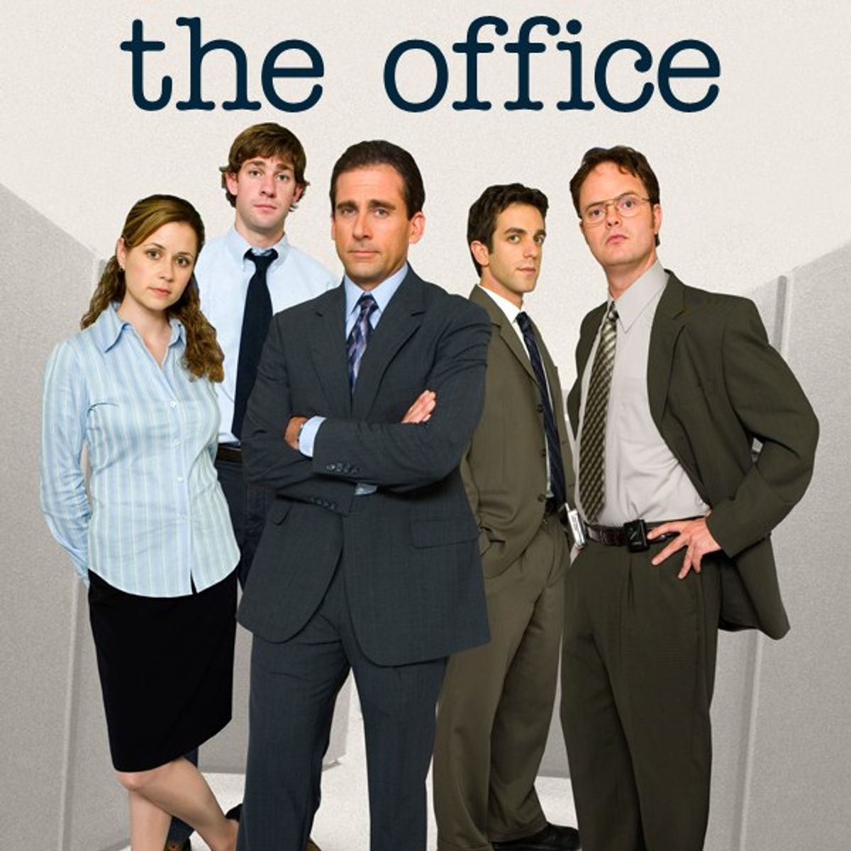 7 Gifs From The Office That Accurately Represent College Life