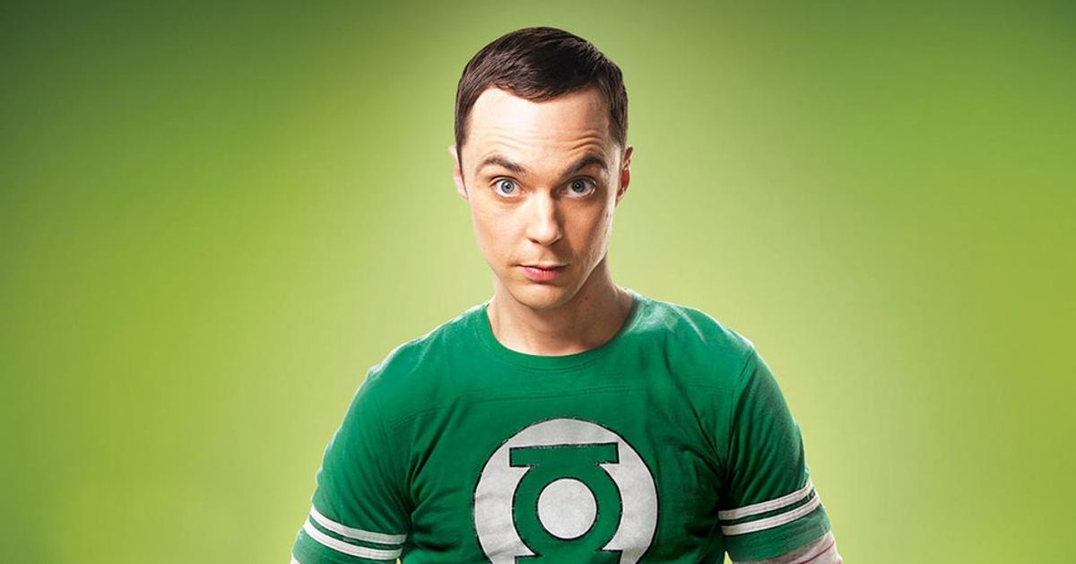 Dr. Sheldon Cooper's College Roommate Agreement