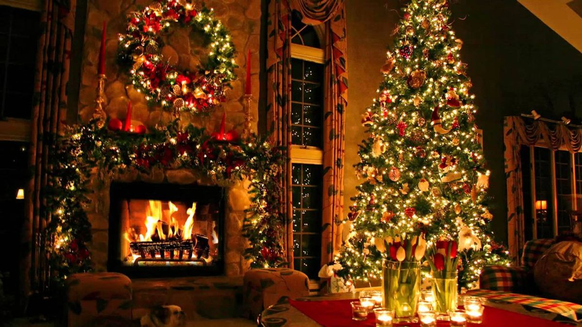 Things You Have Heard If You Love Christmas