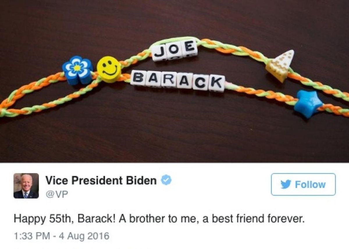 The Best Of The Biden Memes