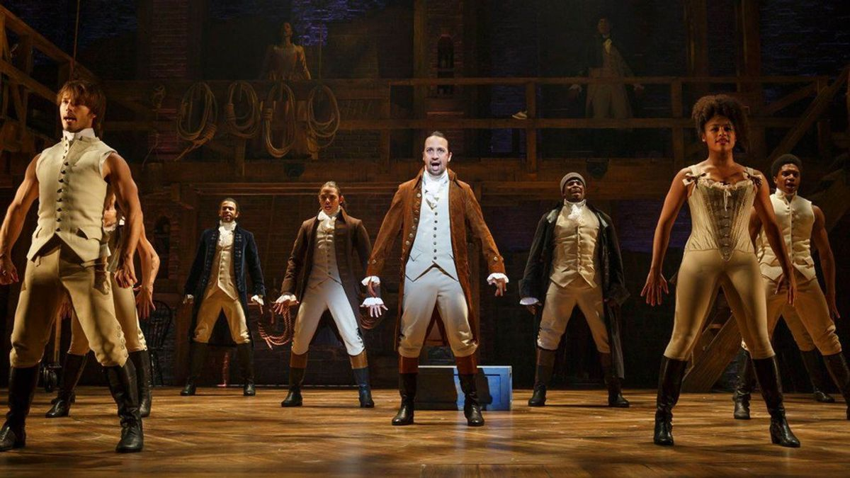 Quotes That Prove Lin Manuel Miranda Is A Genius